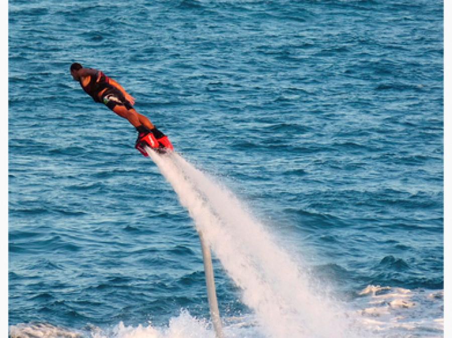 Flyboard La Zenia