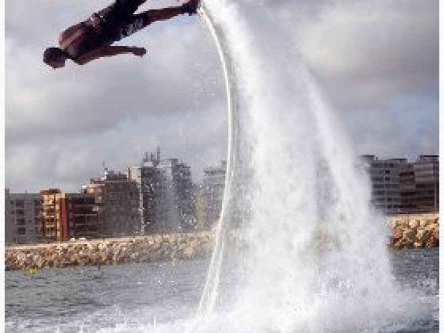 Flyboard Cartagena