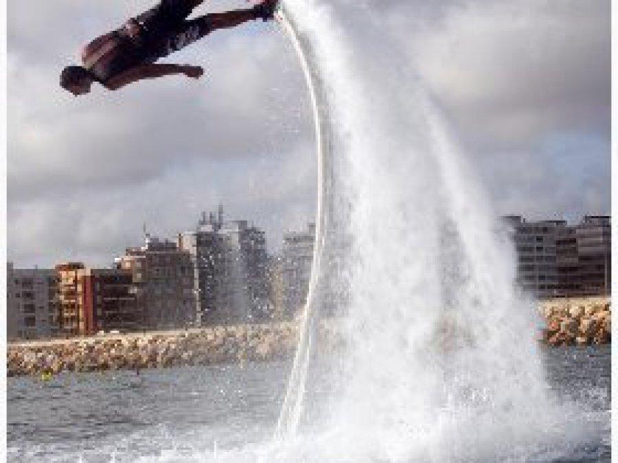 Flyboard Alicante
