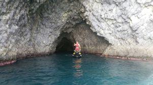 Excursión Isla Grosa