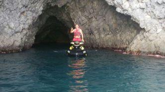 Excursiones Moto de agua Torrevieja
